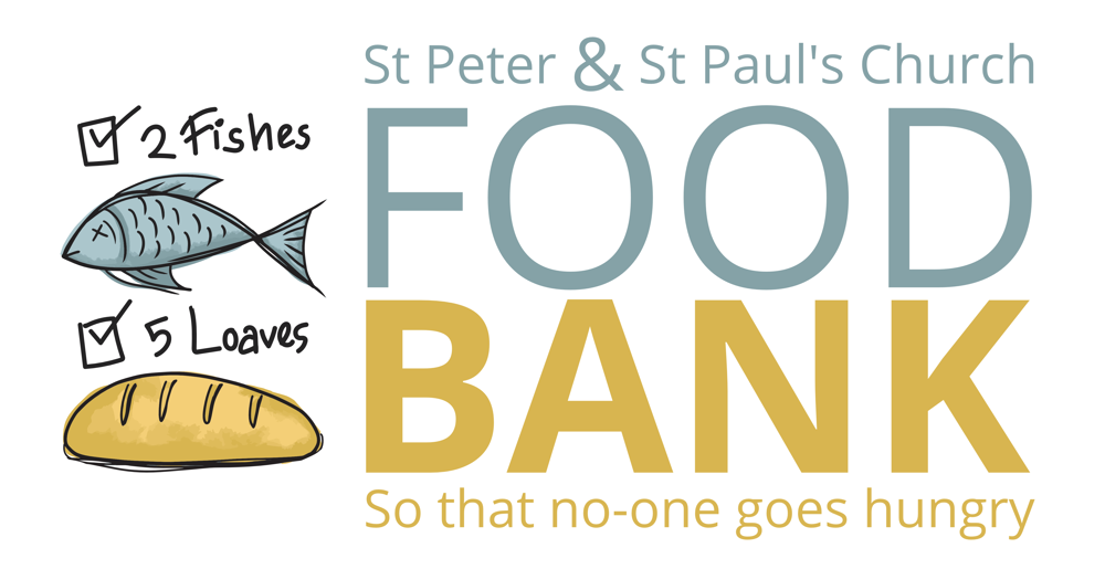 logo - food bank - more shallo